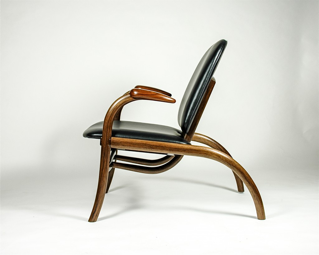 Signature Series 3 Arm Chair